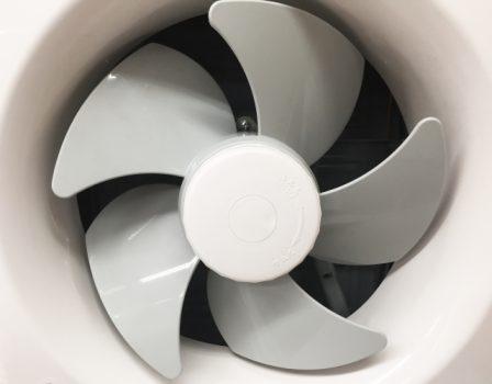 有圧換気扇って何?特徴や利用場所、用途別の選び方を解説します