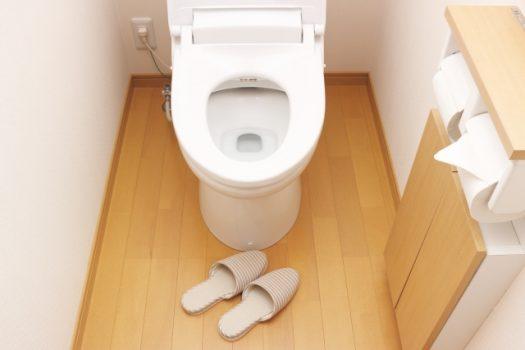 トイレの換気扇から異音や故障した時の簡単対処法