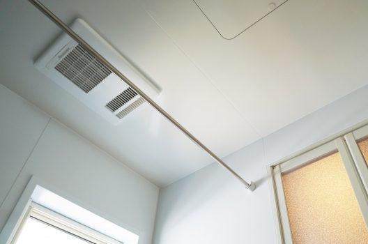 浴室の換気扇のカビ製造機化を防げ!カビの元締めはその換気扇かも