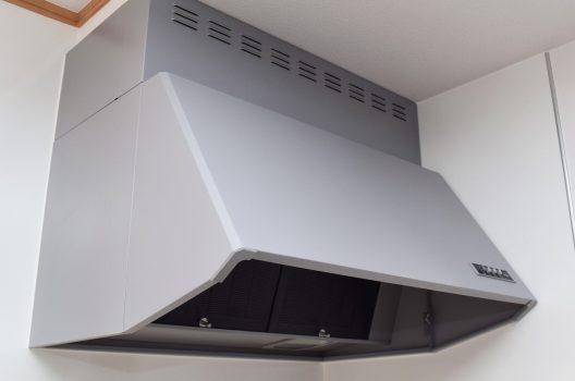 換気扇の選び方次第で室内の環境は良くなる?知っておきたいポイント