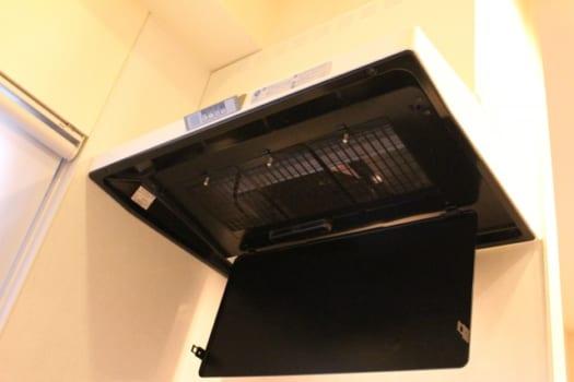 キッチン換気扇交換・DIY可能?レンジフード選び・取付方法・費用